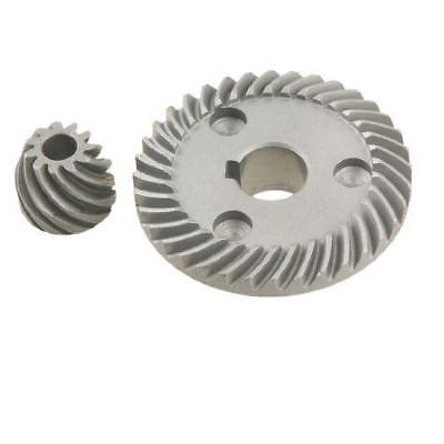 Amico 2 Pcs Replacement Spiral Bevel Gear for Makita 9533 Angle Grinder New