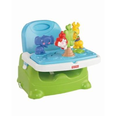 Fisher-Price Discover 'n Grow Busy Baby Booster New