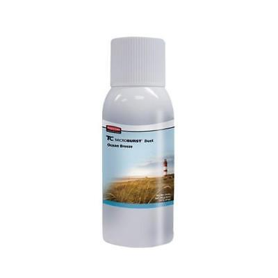 Rubbermaid Commercial FG4012581 Refill for Microburst 3000 Automatic Odor