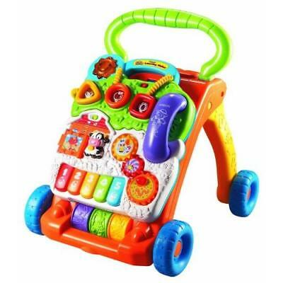 VTech Sit-to-Stand Learning Walker New