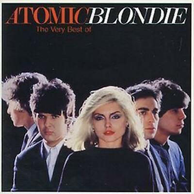 Blondie : Atomic: The Very Best of Blondie CD (1998) FREE Shipping, Save £s