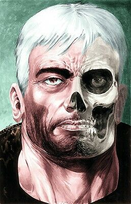 Resurrection Man Volme 1 - Softcover Graphic Novel by DC