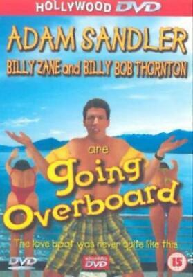 Going Overboard [DVD] DVD