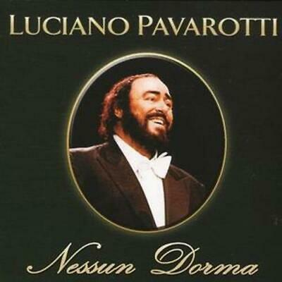 Luciano Pavarotti : Nessun Dorma CD (2006) Incredible Value and Free Shipping!