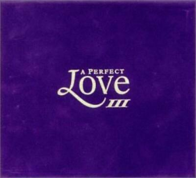Various Artists : Perfect Love 3 (Limited Edition) CD