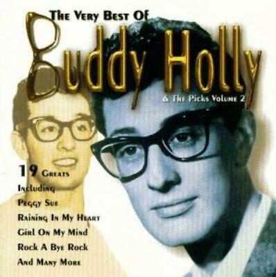 Holly, Buddy & Picks, the : Best of, the Very CD