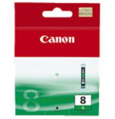 Canon CLI-8G Green Ink Cartridge for Pixma Pro 9000