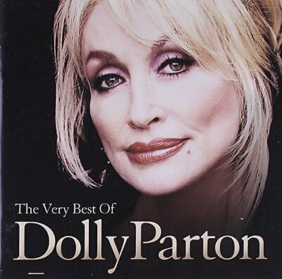 Dolly Parton: The Very Best Of Dolly Parton CD