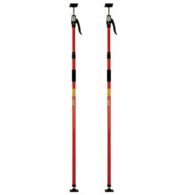 FastCap 3rd Hand Support Poles System 2-pack Kit