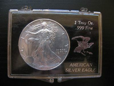 1994 One Dollar American Silver Eagle 1 oz Coin New