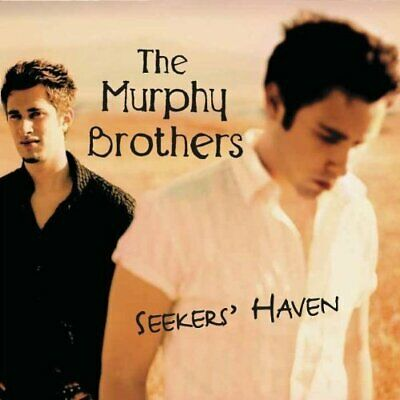 Murphy Brothers,the : Seekers Haven CD