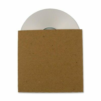 Guided Products ReSleeve Recycled Cardboard CD Sleeve, 25 pack (GDP00082) New