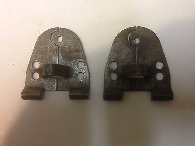 Antique Vintage Table Top Hardware Parts