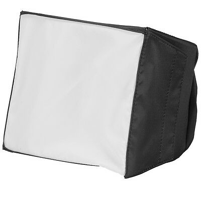 "Neewer 7""x 6""/17x15cm Mini Small PRO LED Photography Studio Soft Box f CN126 160"