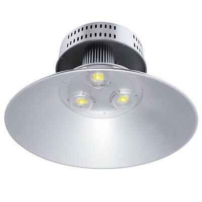 LED 120W High Bay Lighting Light Lamp Warehouse Industrial Factory Commercial