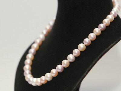 zuchtperlen kette ohne verschluss rund 10 mm multicolor l nge 40 cm 7610 eur 99 99. Black Bedroom Furniture Sets. Home Design Ideas