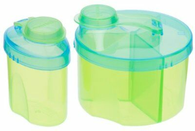 Munchkin Formula Dispenser Combo Pack, Colors May Vary New