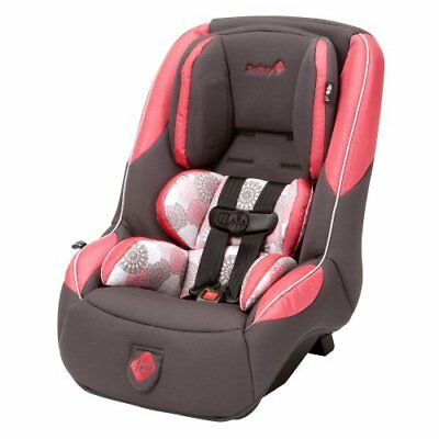 Safety 1st Guide 65 Convertible Car Seat, Chateau New