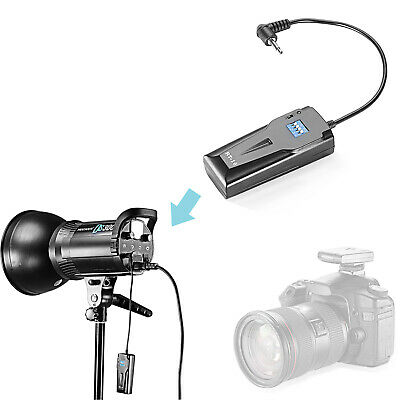 Neewer 16 Channel 1/200sec 20M Wireless Studio Flash Trigger Receiver Only