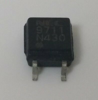 High Speed Optocoupler Digital Out PS9711-F3 (10) Lot