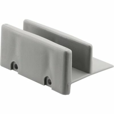 Prime-Line Products M 6192 Shower Door Bottom Guide Assembly,(Pack of 2) New