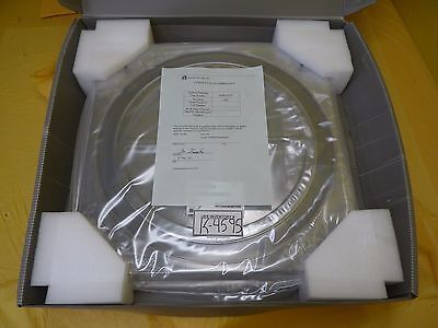 AMAT Applied Materials 0200-03259 Slotted Preheat Ring .15 THK 300mm EP New