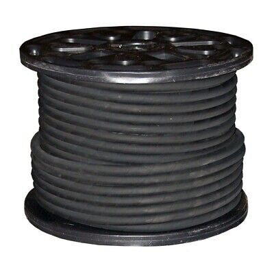 """R2-04-REEL 500 feet of 1/4"""" SAE 100R2AT Hydraulic Hose 2-Wire 5,800 PSI"""
