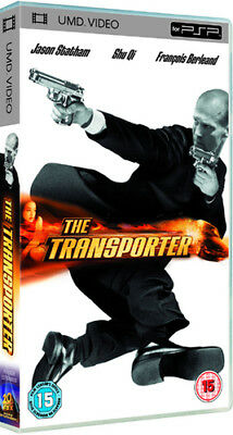 Transporter [UMD Mini for PSP] DVD