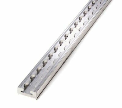 Steadymate 15544 Series L Track Surface Mount New