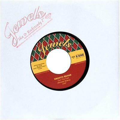 SMOOTH BEANS - Turn The Coin + Turn The Sax 7""
