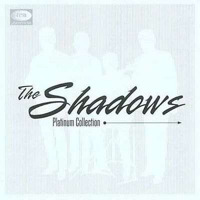 The Shadows - Platinum Collection [Bonus Dvd/Pal] New Cd