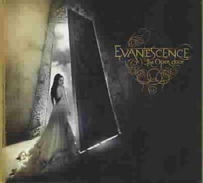 Evanescence - The Open Door [Digipak] New Cd