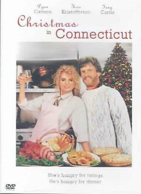 Christmas In Connecticut New Dvd