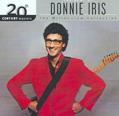 Donnie Iris - 20Th Century Masters - The Millennium Collection: The Best Of Donn
