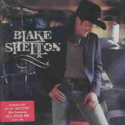 Blake Shelton - Blake Shelton New Cd