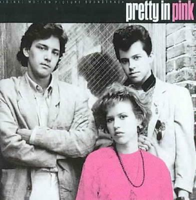 Various Artists - Pretty In Pink [Original Soundtrack] New Cd