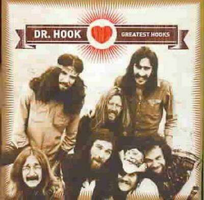 Dr. Hook - Greatest Hooks New Cd