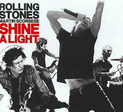 The Rolling Stones - Shine A Light: Original Soundtrack [Deluxe Edition] New Cd