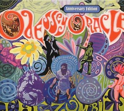The Zombies - Odessey And Oracle [40Th Anniversary Edition] New Cd