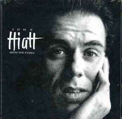 John Hiatt - Bring The Family New Cd