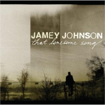 Jamey Johnson (Guitar) - That Lonesome Song New Cd