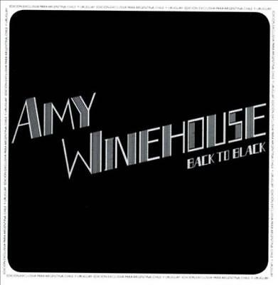 Amy Winehouse - Back To Black [Deluxe Edition] [Pa] New Cd