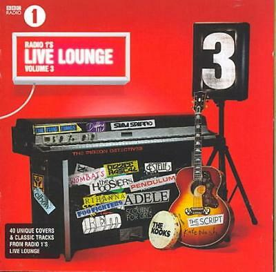 Various Artists - Radio 1's Live Lounge, Vol. 3 New Cd