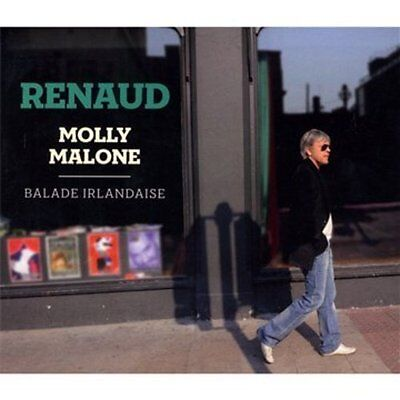 Renaud - Molly Malone: Balade Irlandaise New Cd
