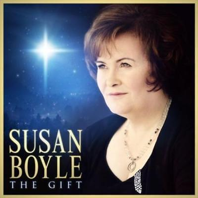 Susan Boyle (Vocals) - The Gift New Cd