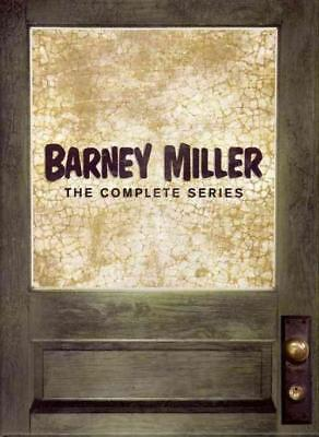 Barney Miller: The Complete Series New Dvd
