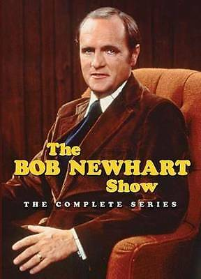 The Bob Newhart Show: The Complete Series New Dvd