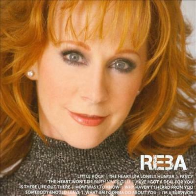 Reba Mcentire - Icon New Cd