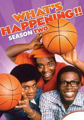 What's Happening!! - The Complete Second Season New Dvd