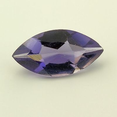 Iolite 12x6mm Marquise 1.21ct (One of a Kind Stone)